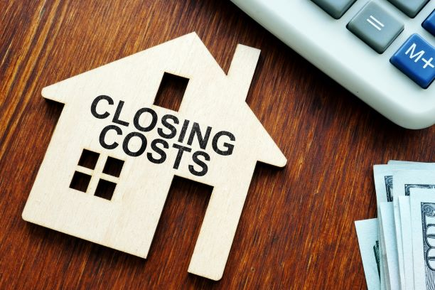 closing costs icon
